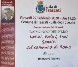 I POPOLI ITALICI SUL CAMMINO DI ROMA
