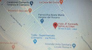 Il PASTICCIACCIO REGIONALE DELLE MASCHERINE ANTIVIRUS PASSA PER CIAMPINO.