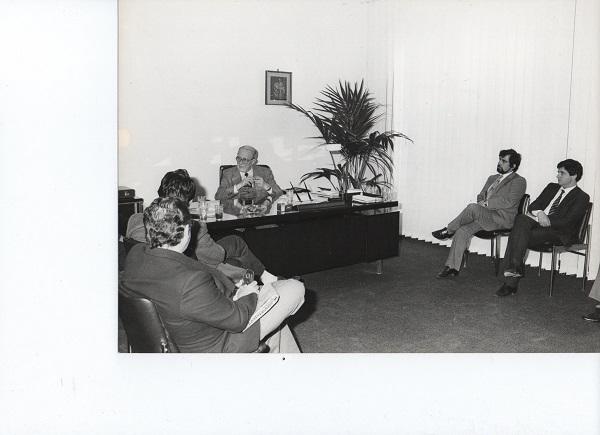 CIAMPINO ANNI '80. PRIMA CONVENZIONE COMUNE DI CIAMPINO – ITALGAS