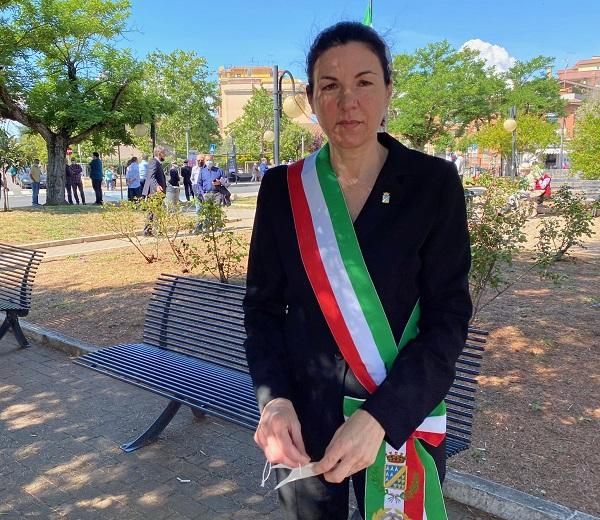 CIAMPINO. INTERVISTA AL SINDACO DANIELA BALLICO – 2 GIUGNO 2020
