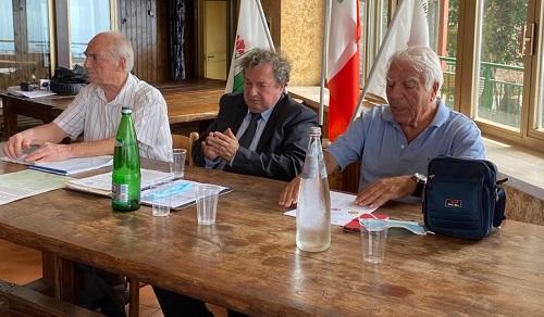 Rocca di Papa. Enrico Fondi di nuovo candidato sindaco