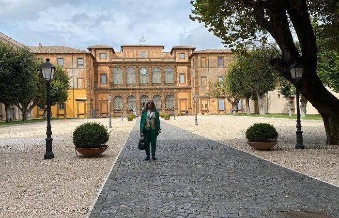Villa Mondragone Monteporzio Catone. Tradizionale corso di aggiornamento sulla cardiologia: Le Giornate Cardiologiche organizzate dal dr. Giuseppe Pajes