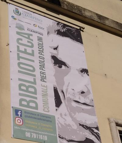 """BALLICO: """"DA NUOVA INSEGNA BIBLIOTECA PARTE RILANCIO CULTURALE DELLA CITTÀ"""""""