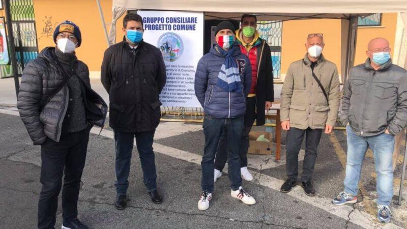 CIAMPINO, PROGETTO COMUNE: UNA MAGGIORANZA (ASSAI) DISTANTE DALLA CITTA' E DAI CITTADINI