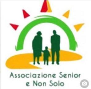 """L'ASSOCIAZIONE """"SENIOR E NON SOLO"""" IN PIENA SINTONIA CON PAPA FRANCESCO"""